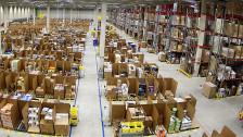 Audio «Sturm der Entrüstung trifft Arbeitgeber Amazon» abspielen