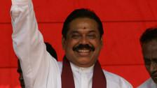 Audio «Sri Lanka soll Bürgerkrieg aufarbeiten» abspielen
