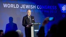 Audio «Jüdisches Leben in Ungarn blüht - trotz Antisemitismus» abspielen