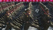 Audio «Nordkorea will wieder verhandeln» abspielen