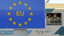 Audio «Neue Regeln für Schengenländer» abspielen