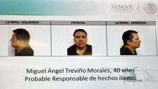 Audio «Mexiko: Erfolg im Kampf gegen die Drogenmafia» abspielen