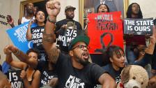 Audio «USA: War der Freispruch von George Zimmerman rassistisch?» abspielen