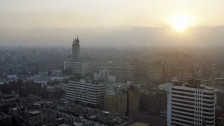 Audio «In Ägypten wächst eine neue Zuversicht» abspielen