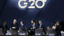 Audio «G20 wollen löchriges Steuersystem stopfen» abspielen