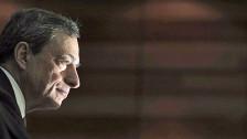 Audio «Mario Draghi, die EZB und die Zukunft des Euro» abspielen