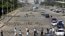 Audio «Schwarz-weiss-Denken beherrscht Kairo» abspielen