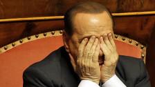 Audio «Löst Urteil gegen Berlusconi politisches Erdbeben aus?» abspielen