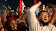 Audio «Ägypten: Droht jetzt ein Bürgerkrieg?» abspielen
