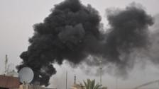 Audio «Blutiger Ramadan in Irak» abspielen