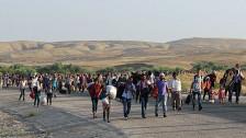 Audio «Besinnt sich die Schweiz auf ihre humanitäre Tradition?» abspielen