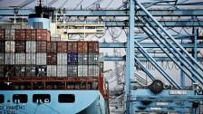 Audio «Ein Hafen in Rotterdam - der Rhein - und (k)ein Hafen in Basel» abspielen