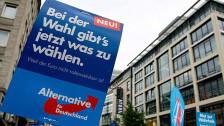 Audio «Die Eurokrise im bayerischen Wahlkampf» abspielen