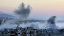 Audio «Syrien - Durchatmen in Nahost» abspielen