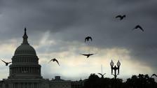 Audio «Syrien - Erleichterung im US-Kongress» abspielen