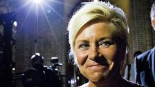 Audio «Der steile Aufstieg der Rechtspopulistin Siv Jensen» abspielen