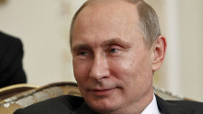 Audio «Putin sucht internationale Anerkennung» abspielen