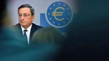 Audio «Die EZB wird die Banken in der EU kontrollieren» abspielen