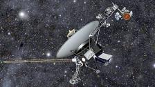 Audio ««Voyager 1» hat das Sonnensystem verlassen» abspielen