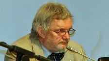 Audio «Chemiewaffenexperte Rolf Trapp zum Uno-Bericht» abspielen