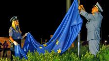 Audio «Die EU-Kommission droht Kroatien mit Sanktionen» abspielen