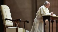Audio «Papst Franziskus - Neue Töne im Vatikan» abspielen