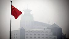 Audio «Pekings Plan für saubere Luft» abspielen