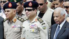 Audio «Muslimbruderschaft im Visier der ägyptischen Justiz» abspielen
