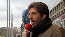 Audio «Die deutschen Grünen vor einem Generationenwechsel?» abspielen