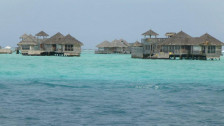 Audio «Keine paradiesischen Zustände auf den Malediven» abspielen