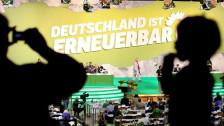 Audio «Wo liegt die Zukunft der deutschen Grünen?» abspielen