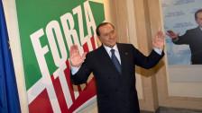 Audio «Berlusconis neuster Streich» abspielen