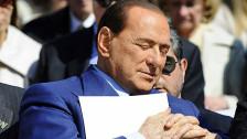 Audio «Silvio Berlusconi im Sozialdienst» abspielen