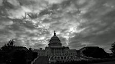 Audio «Stolpern die US-Republikaner über «Obamacare»?» abspielen