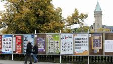 Audio «Wird Luxemburg grün?» abspielen