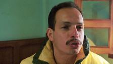 Audio «Kolumbien - Leben in einem Krieg ohne Ende?» abspielen