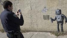 Audio «Bürgermeister von New York hält nichts von Banksy-Graffitis» abspielen