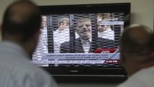 Audio «Kurzer Prozess in Ägypten» abspielen