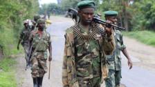 Audio «Hoffen auf Frieden im Kongo» abspielen