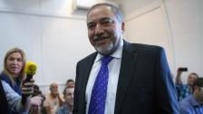 Audio «Lieberman freigesprochen: Politisches Comeback» abspielen