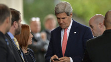 Audio «Atomverhandlungen vor Durchbruch?» abspielen
