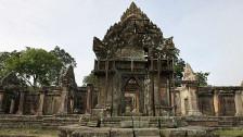 Audio «Umstrittenes Grenzgebiet zu Thailand gehört zu Kambodscha» abspielen