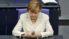 Audio «Deutsche «Abhörlizenz» für die USA?» abspielen