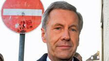 Audio «Christian Wulff kämpft um seine Ehre» abspielen