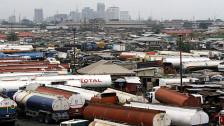 Audio «Nigerias Parlament will Korruption im Ölhandel untersuchen» abspielen