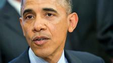 Audio «US-Präsident macht Konzessionen bei «Obamacare»» abspielen