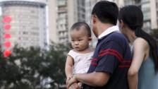 Audio «China lockert Ein-Kind-Politik und schafft Umerziehungslager ab» abspielen