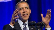 Audio «USA: Die Nachwehen von «Obamacare»» abspielen