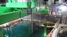 Audio «Gefährliche Arbeiten im AKW Fukushima» abspielen
