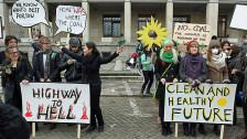 Audio «Das Thema Kohle beherrscht Warschau» abspielen